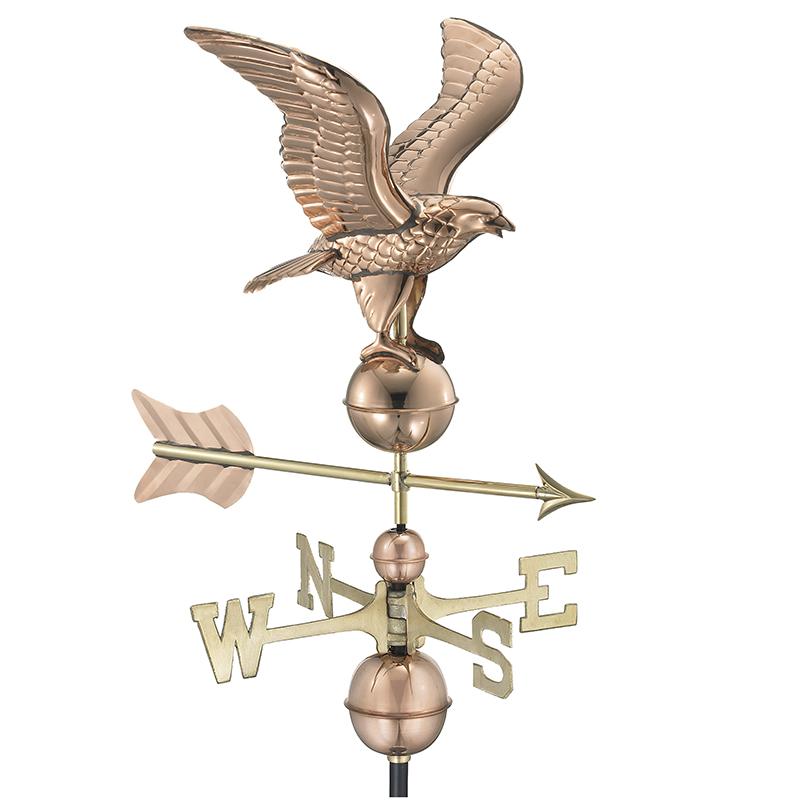 1776P_American Eagle_Polished_Silo 1