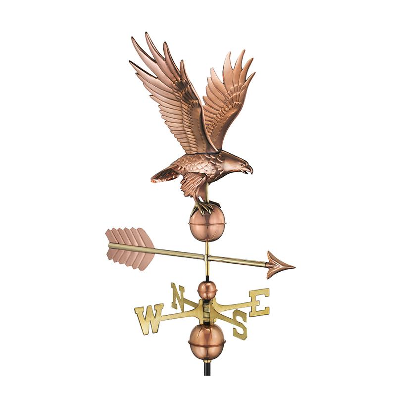 1970P_Freedom Eagle_Polished_Silo 1