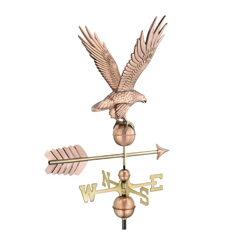 1970P_Freedom Eagle_Polished_Silo 2