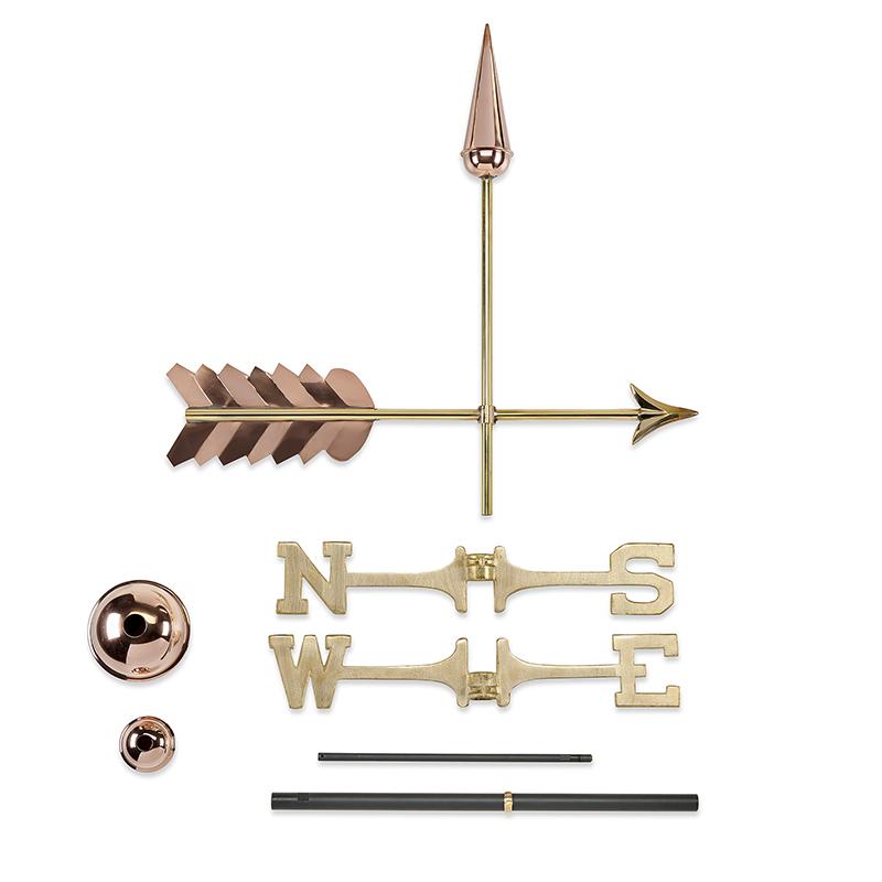 611SP_Arrow_Polished_Component 4
