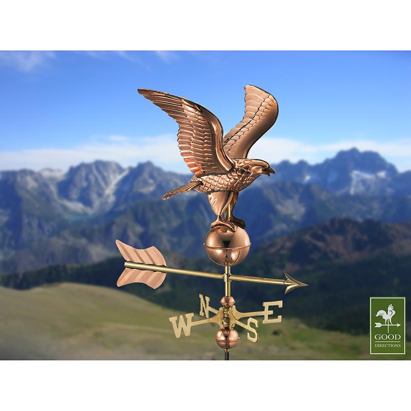 8815PG_Garden Eagle_Polished_Theme 3