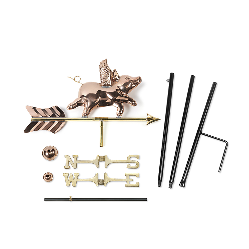 8840PG_Flying Pig_Components 2