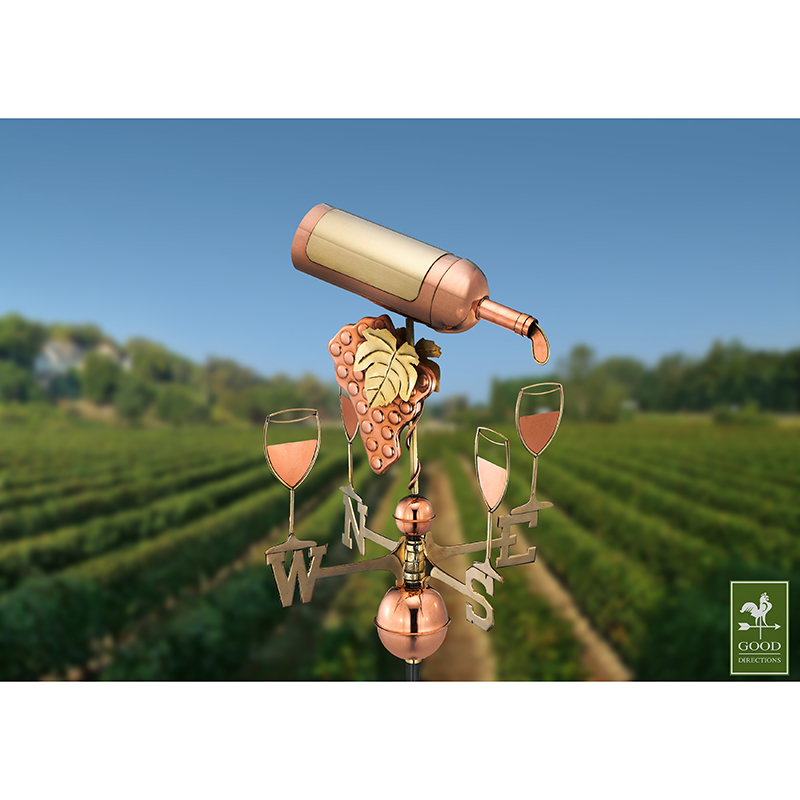 917P_Wine Bottle and Glasses_Polished_Theme 3