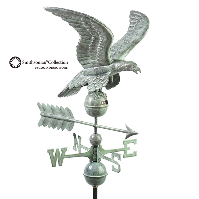 955V1 Smithsonian Eagle_Blue Verde_ Silo 1