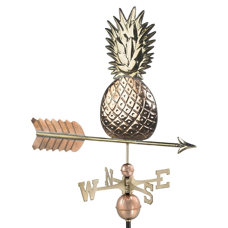 9635P_Pineapple_Polished_Silo 1